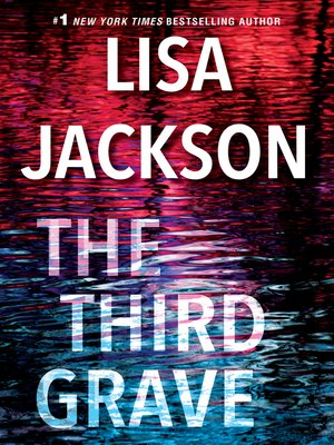 cover image of The Third Grave