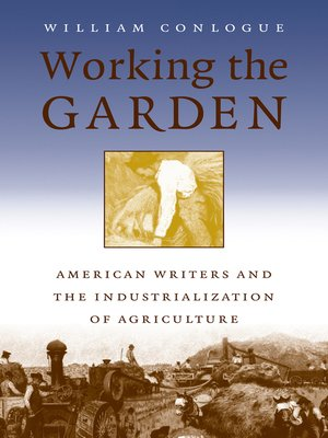 cover image of Working the Garden