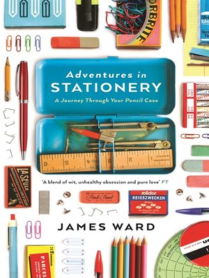 cover image of Adventures in Stationery