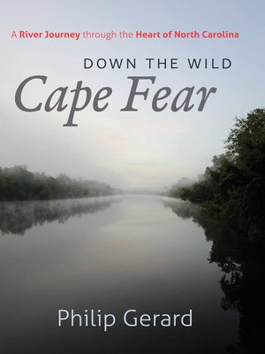 cover image of Down the Wild Cape Fear