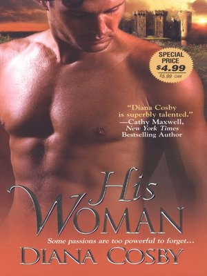 cover image of His Woman