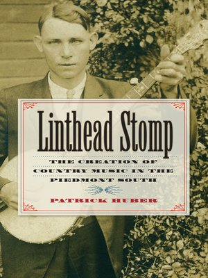 cover image of Linthead Stomp