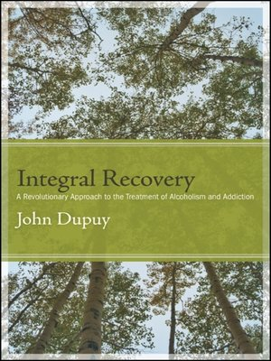 cover image of Integral Recovery