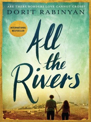 cover image of All the Rivers
