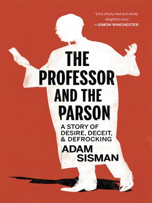 cover image of The Professor and the Parson