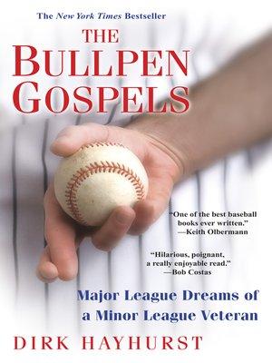 cover image of The Bullpen Gospels