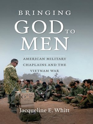 cover image of Bringing God to Men