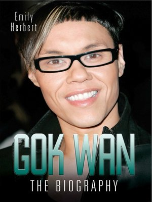 cover image of Gok Wan