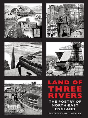 cover image of Land of Three Rivers