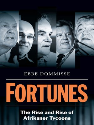 cover image of Fortunes