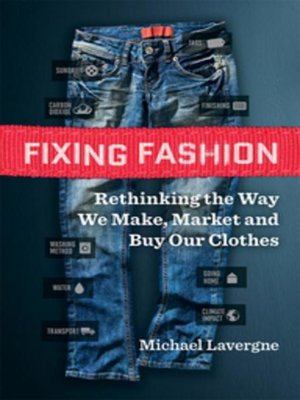 cover image of Fixing Fashion