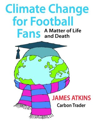 cover image of Climate Change for Football Fans