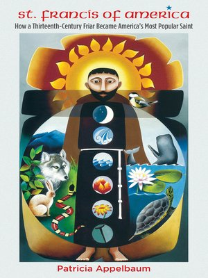 cover image of St. Francis of America