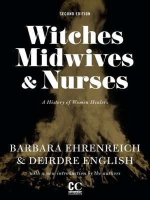cover image of Witches, Midwives, and Nurses