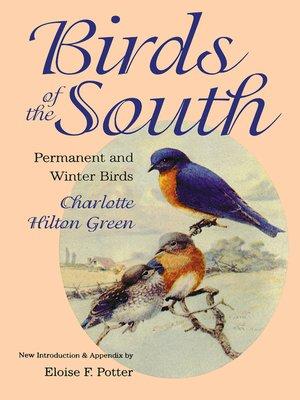 cover image of Birds of the South