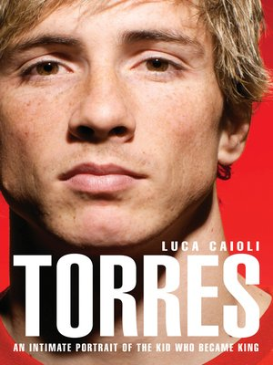 cover image of Torres