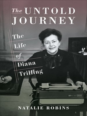 cover image of The Untold Journey