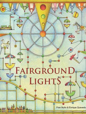 cover image of Fairground Lights