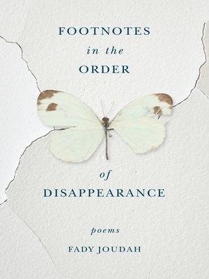 cover image of Footnotes in the Order of Disappearance
