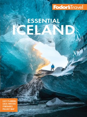 cover image of Fodor's Essential Iceland