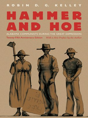 cover image of Hammer and Hoe