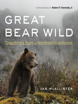 cover image of Great Bear Wild