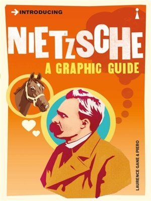 cover image of Introducing Nietzsche