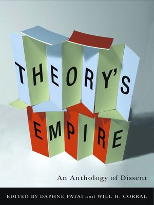 cover image of Theory's Empire