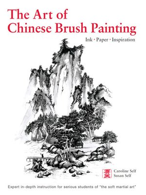 cover image of Art of Chinese Brush Painting