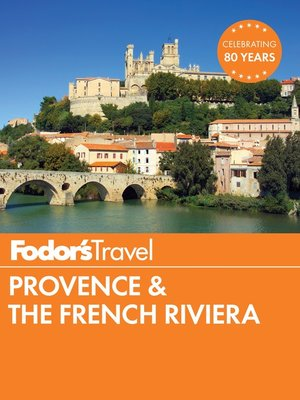 cover image of Fodor's Provence & the French Riviera