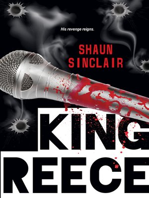 cover image of King Reece