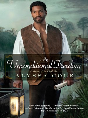 cover image of An Unconditional Freedom