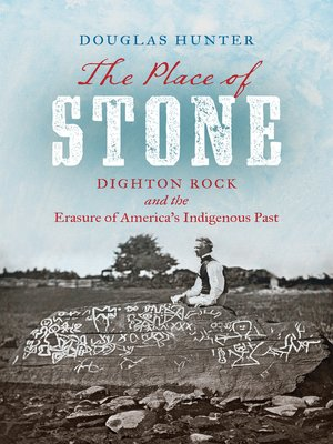 cover image of The Place of Stone