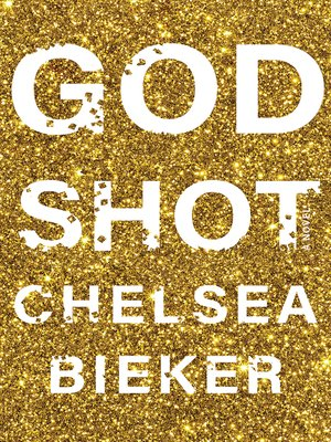Godshot Book Cover