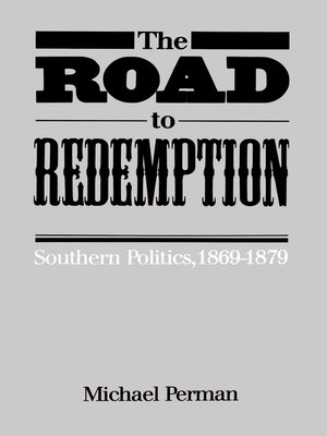 cover image of The Road to Redemption