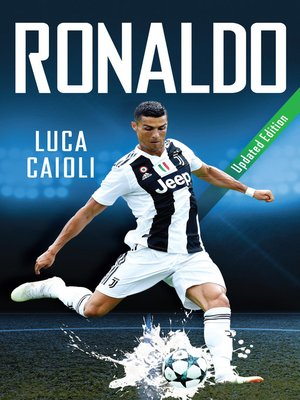 cover image of Ronaldo