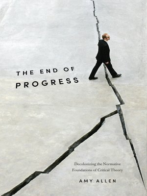cover image of The End of Progress