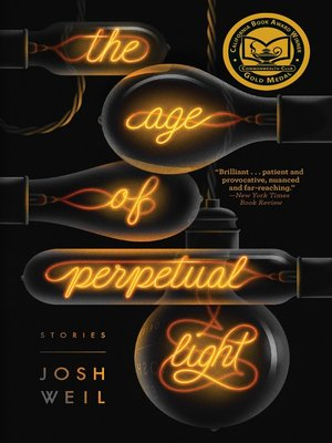 cover image of The Age of Perpetual Light