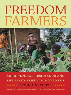cover image of Freedom Farmers