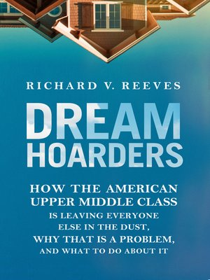 cover image of Dream Hoarders
