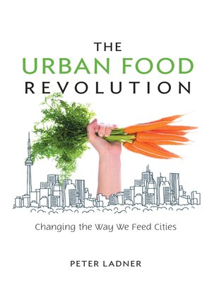 cover image of The Urban Food Revolution