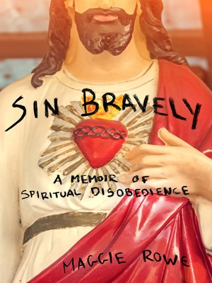 cover image of Sin Bravely