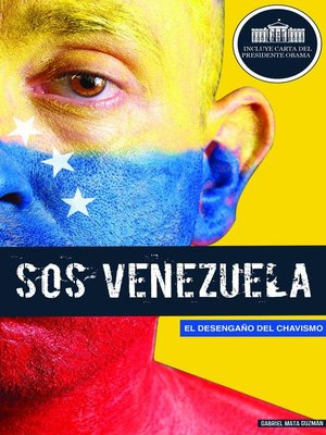 cover image of SOS Venezuela