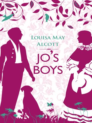 cover image of Jo's Boys