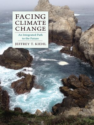 cover image of Facing Climate Change