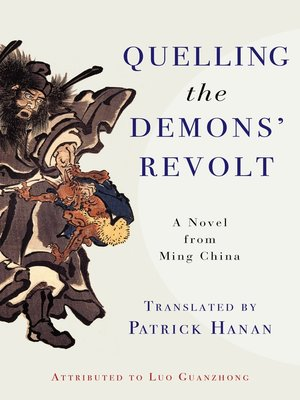 cover image of Quelling the Demons' Revolt