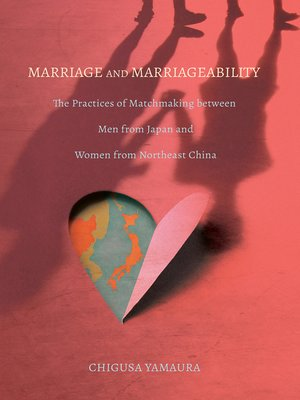 cover image of Marriage and Marriageability