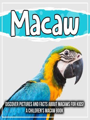 cover image of Macaw