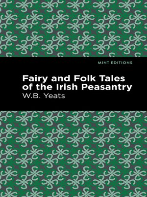 cover image of Fairy and Folk Tales of the Irish Peasantry