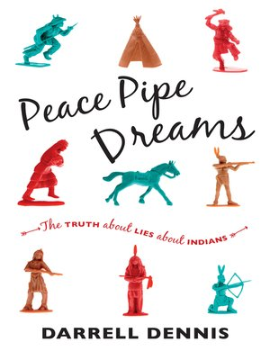 cover image of Peace Pipe Dreams